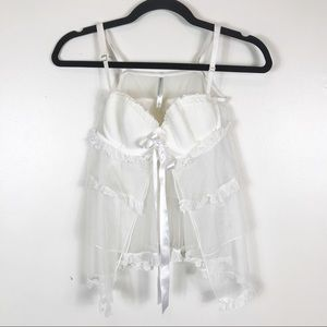 Victoria's Secret | 'I Do' Rare Bridal Lingerie